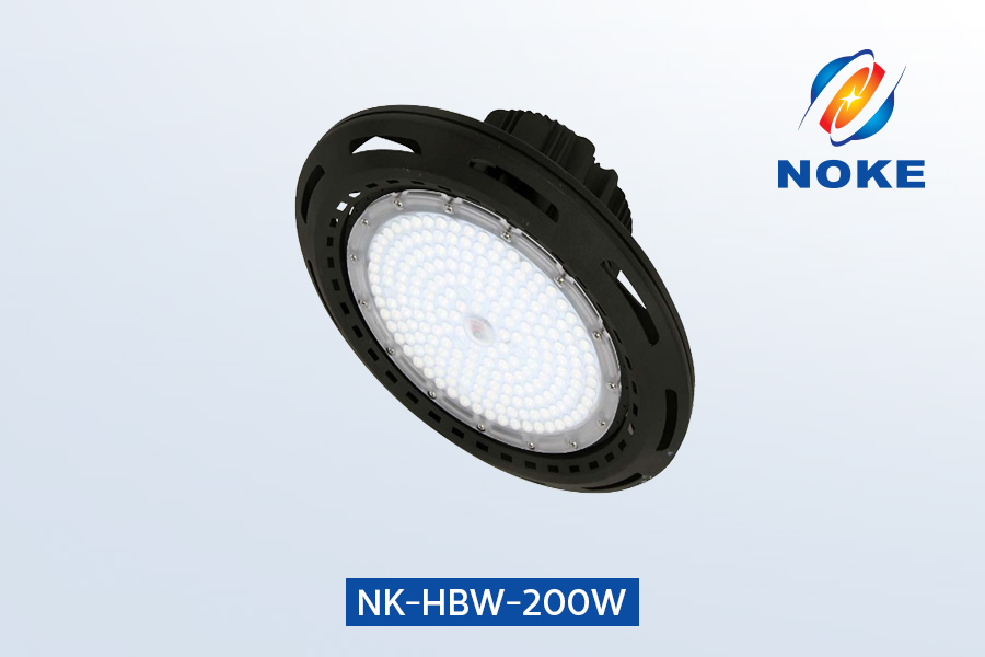 highbay lighting