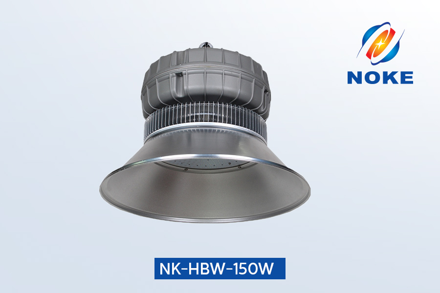 industria led highbay light