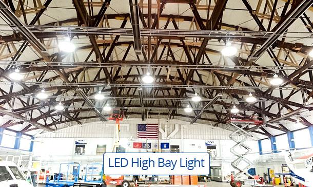 led high bay