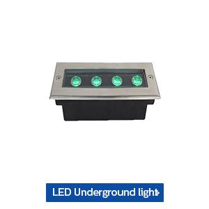 LED Triproof Light