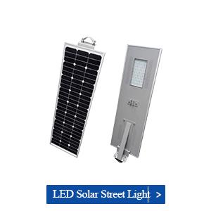 solar power street light